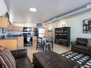 Stylish Gaslamp Loft in the Heart of Downtown - Pacific Beach vacation rentals