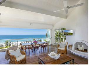 Sunny 4 bedroom Whale Beach House with Internet Access - Whale Beach vacation rentals