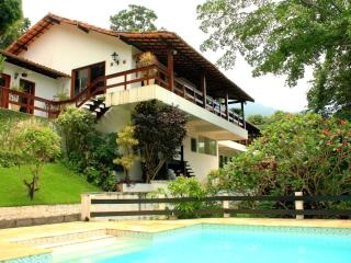 SEA VIEW MANSION IN THE MIDST OF NATURE - Rio de Janeiro vacation rentals