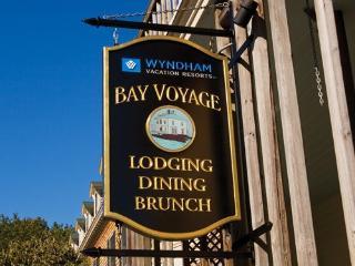 Wyndham Bay Voyage Inn - Narragansett Bay - Jamestown vacation rentals