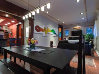 Downtown Healing Spa/ Artists Retreat - Boulder vacation rentals