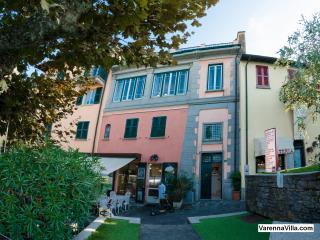 Beautiful Villa with Washing Machine and Television in Varenna - Varenna vacation rentals