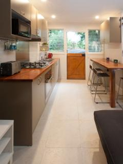 Sanctuary in The Pocket - The Bunk House - Mullumbimby vacation rentals