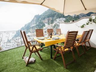 apart. Sostella guest 6+2 People - Positano center - Positano vacation rentals