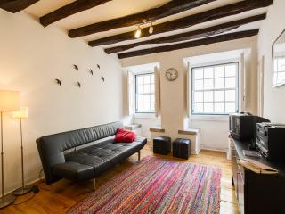 Promotion- Apt. with terrace at the Chateau-Alfama - Lisbon vacation rentals