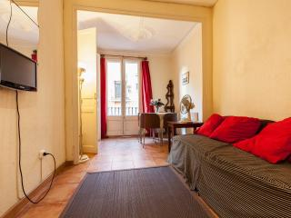 Poble Sec-1: Centrally located budget apartment - Barcelona vacation rentals
