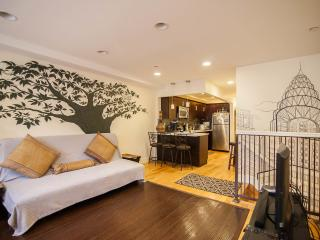 Vacation Rental in Brooklyn