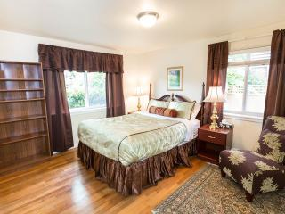 Seattle Sleepy on North Beacon Hill. - Seattle vacation rentals