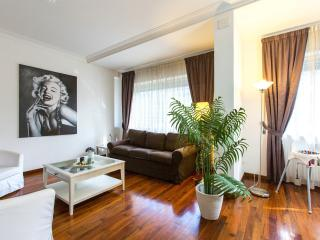 Bright Condo with A/C and Satellite Or Cable TV - Rome vacation rentals