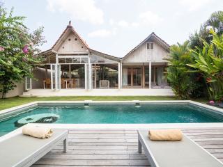 Villa Balimasan, Exotic and Luxurious - Seminyak vacation rentals