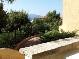 SEA & SUNSET VIEW  1ROOM APARTMENT - Porto Rotondo vacation rentals