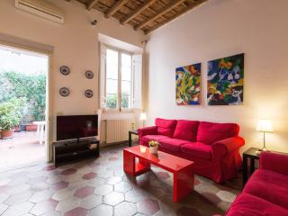 Borromini Terrace - Rome vacation rentals