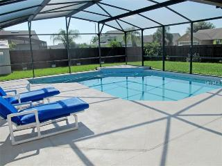 Grand Opening 4 Bedroom 2 Bath, Pool, Free Wi-Fi - Kissimmee vacation rentals