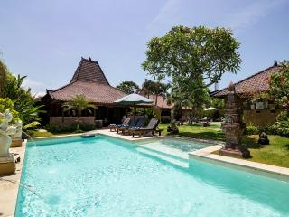 2 bedrooms villas with private pool at Seminyak - Seminyak vacation rentals