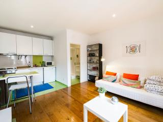Beautiful Apartment with Wireless Internet and Microwave in Lisbon - Lisbon vacation rentals