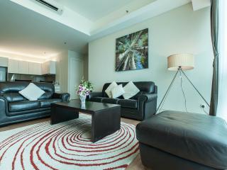 Luxurious apt on 32nd Flr Swiss Garden Residences - Kuala Lumpur vacation rentals