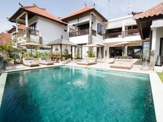 Luxury 4 bedroom Villa - Bali vacation rentals