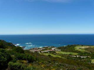 BLUE OCEAN VILLA on Pezula Golf Estate - Knysna vacation rentals