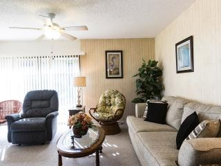 Ocean Gallery Resort-Premiere Vista 113 - Saint Augustine Beach vacation rentals