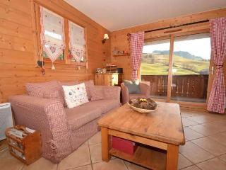 VILLAGE DE LESSY MILOU 3 rooms 4 persons - Le Grand-Bornand vacation rentals