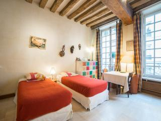Maison d'Anne - Paris Historic BnB - Paris vacation rentals