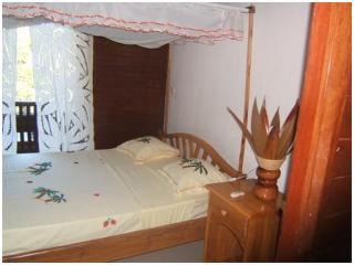 Chambre Dbl B&B Eden Residence - Ambatoloaka vacation rentals