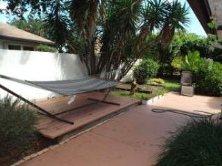 3 bedroom Townhouse with Television in Delray Beach - Delray Beach vacation rentals