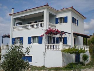 Beautiful Villa Dorothea with pool close to beach - Lixouri vacation rentals