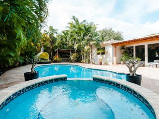 Sunshine Miami Luxury Residence - Miami Shores vacation rentals