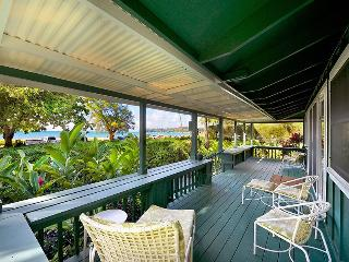 House 2 bed 2 bath in Hanalei - Brightwood vacation rentals