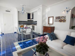 Nice 2 bedroom Conca dei Marini Villa with Internet Access - Conca dei Marini vacation rentals