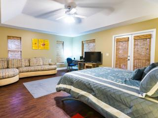 Modern newer house with heated pool, no damage - Saint Augustine Beach vacation rentals