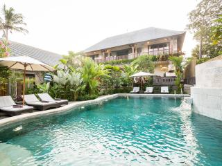 Perfect Villa with Internet Access and A/C - Ubud vacation rentals