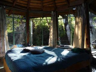 glass bungalow nature & light, Tepoztlan, Morelos - Tepoztlan vacation rentals