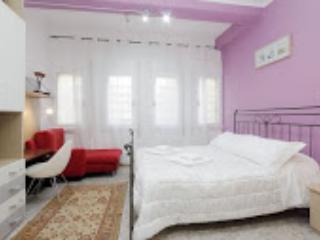 Stanza con bagno privato 4 - Rome vacation rentals