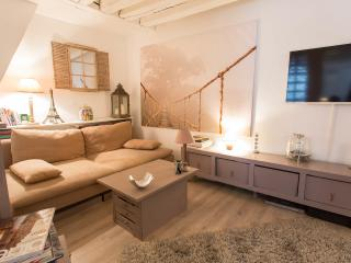 Paris Suite Dreams Appartment for 3 - Louvre/Beaubourg - Paris vacation rentals