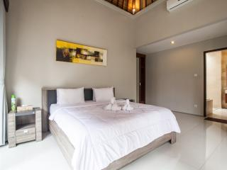 NEW LUXURY VILLA IKONA, VERY NICE AND COMFORTABLE - Seminyak vacation rentals