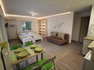 Apartman Sailing Unit Nr 1 - Balatonfured vacation rentals