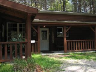 Ashby Cabins - Ashby Glen - Logan vacation rentals