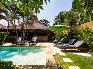 3 Bedroom Central Seminyak with private pool - Seminyak vacation rentals