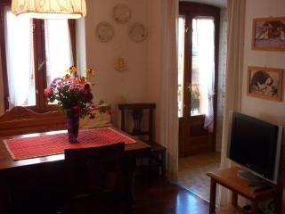 Appartamento di charme nel centro pedonale - Courmayeur vacation rentals