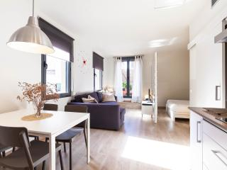 Apartment with TERRACE 4 min. to PASSEIG DE GRACIA - Barcelona vacation rentals