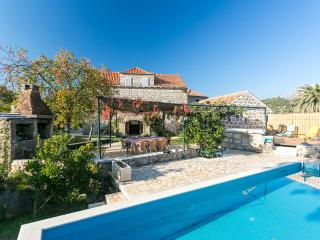 Hidden paradise near Dubrovnik - Dubrovnik vacation rentals