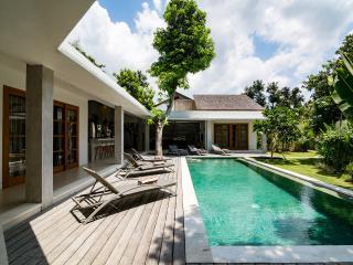Beautiful Villa Telu, Calm and Relaxing - Kerobokan vacation rentals