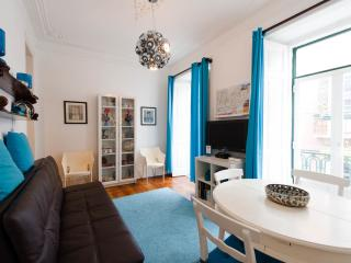 Charming and Cosy Apartment in Chiado - Lisbon vacation rentals