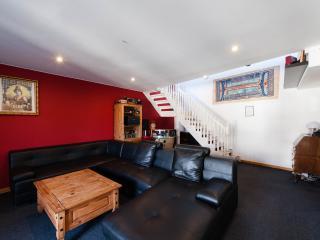 Top Floor Duplex with Roof Balcony - Edinburgh vacation rentals