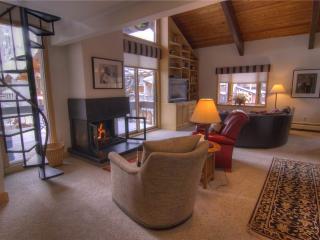 Creekside Penthouse, 3BD+loft - Vail vacation rentals