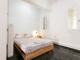 Athens Historical Center 1 min from Metro Station - Athens vacation rentals