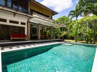 Villa Agape - Lush Spacious Seminyak Abode - Seminyak vacation rentals