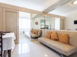 Nice condo across Mall of Asia - Manila vacation rentals